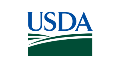 USDA - U.S. Department of Agriculture logo