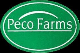 Peco Farms logo