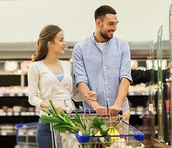 supermarket/supercenter