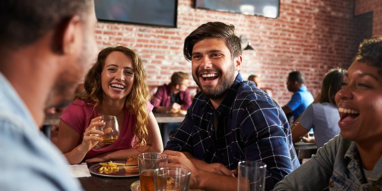 Sports Bar/Casual Dining